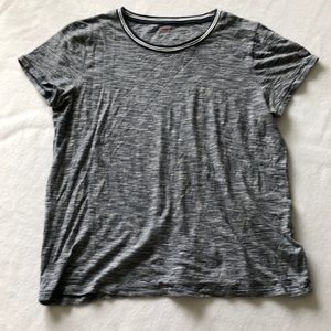 Madewell Stripped T-Shirt
